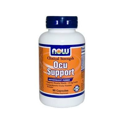 NOW Ocu Support (60db)
