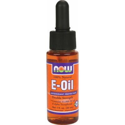 NOW E-oil