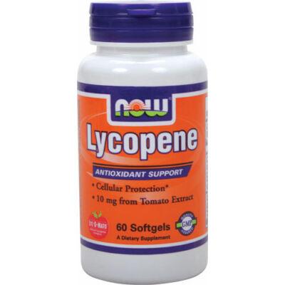 NOW Lycopene