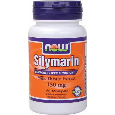 NOW Silymarin 150mg
