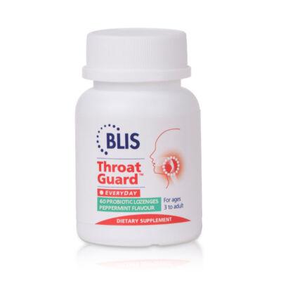 OralBLIS K12 (60 rágótabletta) - menta
