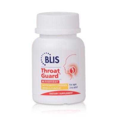 OralBLIS K12 (60 rágótabletta) - vanília