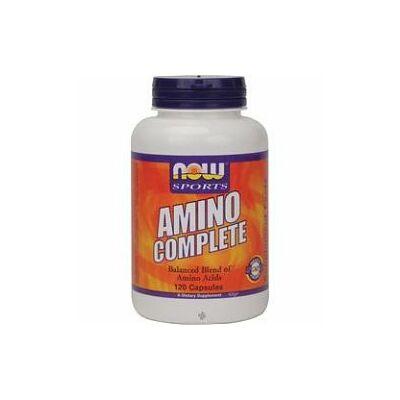NOW Amino Complete