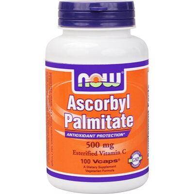 NOW Ascorbyl palmitate