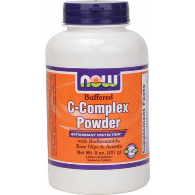 NOW C Complex Powder