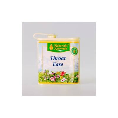 Torokpasztilla (Throat Ease MA 333), 60 tabletta, 5 g